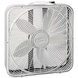 Lasko #3723 20-Inch Premium Box Fan 3-SPEED - Fresh Colony