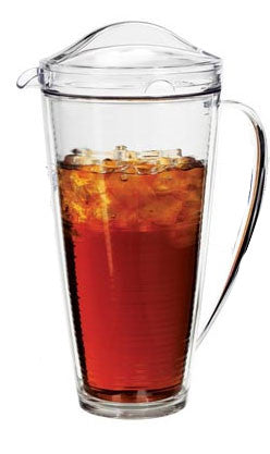 Creative Ware Ice Block Pitcher - Polycarbonate - Fresh Colony