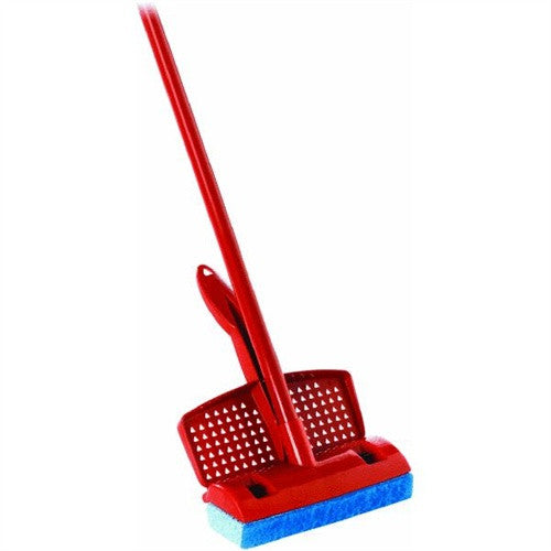 O'Cedar Easy Squeeze Plastic Hinge Mop - Fresh Colony