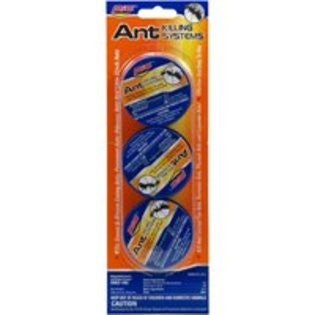 Ant Trap 3 Pk Metal - Fresh Colony
