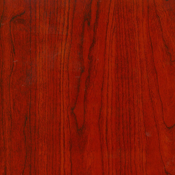 Con-Tact Brand Covering Contact Paper, Cherry Wood Grain Design - Fresh Colony