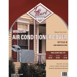 Air Conditioner Cover Style B - Fresh Colony