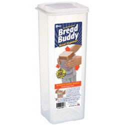 Buddeez Sandwich Size Bread Buddy Dispenser - Fresh Colony