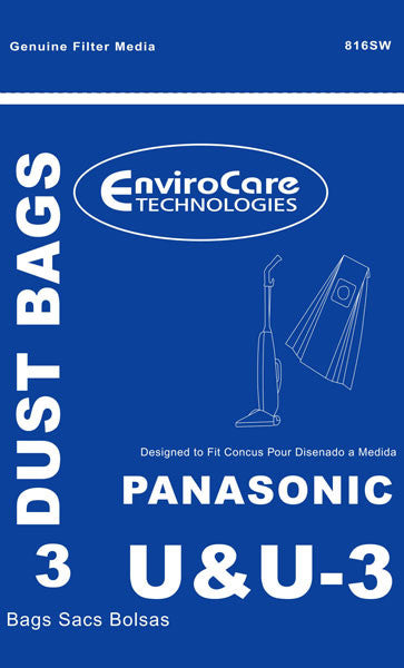 Envirocare Panasonic U - Fresh Colony