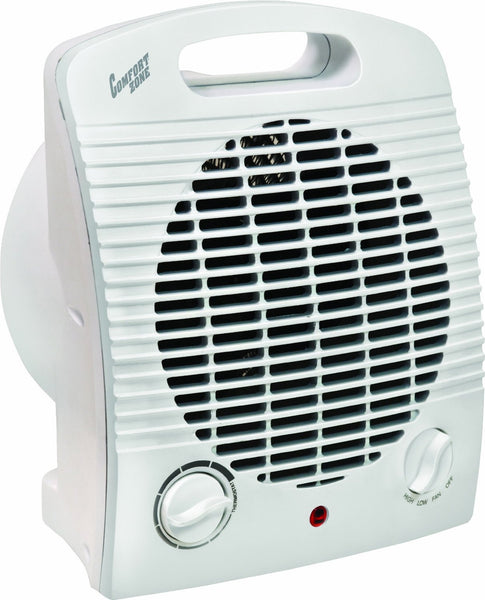 Comfort Zone® Compact Heater/Fan CZ35 - Fresh Colony