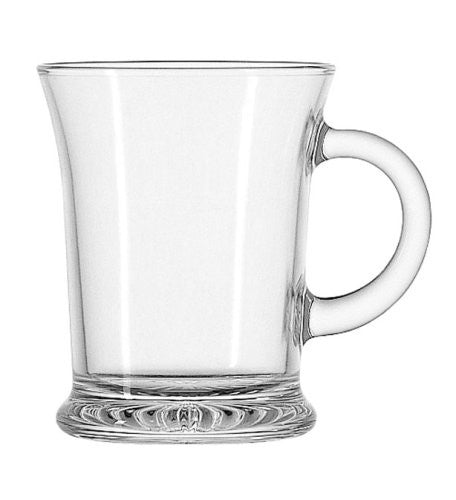 Anchor Hocking 83037A 14-Ounce Mocha Mug - Fresh Colony