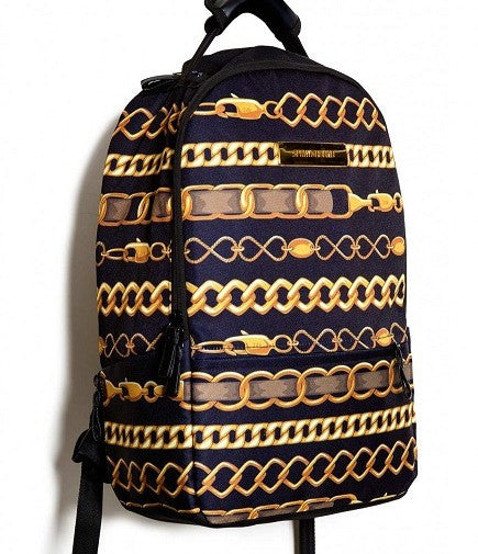 SprayGround - 9 Chainz Backpack - Fresh Colony