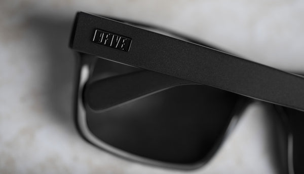 9FIVE - CAPS MATTE BLACKOUT SHADES - Fresh Colony  - 2