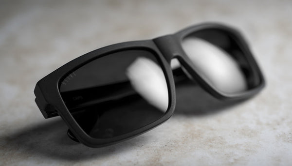 9FIVE - CAPS MATTE BLACKOUT SHADES - Fresh Colony  - 3