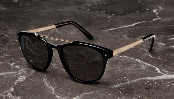 9FIVE - CUES BLACK & GOLD SHADES - Fresh Colony