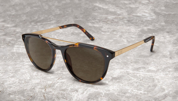 9FIVE - CUES TORTOISE SHADES - Fresh Colony