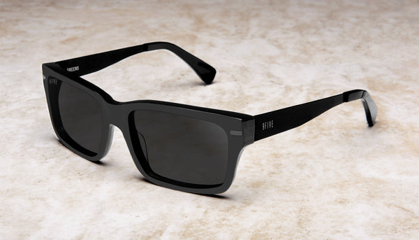 9FIVE - GREENS MATTE BLACKOUT SHADES - Fresh Colony  - 1