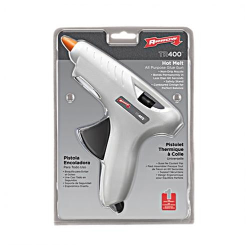 Arrow Fastener TR400 All Purpose Hot Melt Glue Gun - Fresh Colony