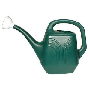 Duraco JW82 2-Gallon Poly Garden Watering Can - Fresh Colony