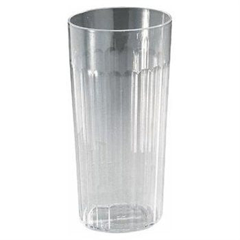 Arrow Plastic 00116 Clear Plastic Tumbler - Fresh Colony