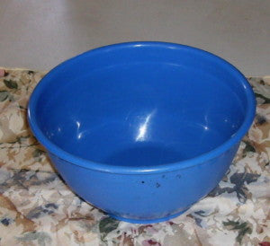 Arrow Plastic Mfg Co 6 Quart/192 Oz Bowl - Fresh Colony