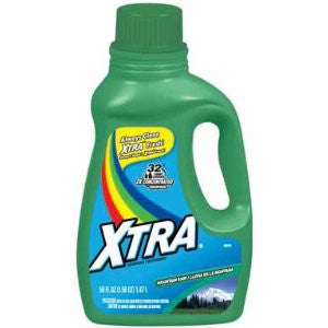 Church & Dwight #41052 45OZ Xtra RainDetergent - Fresh Colony