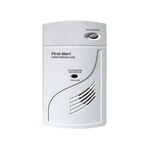First Alert Carbon Monoxide Alarm - Fresh Colony