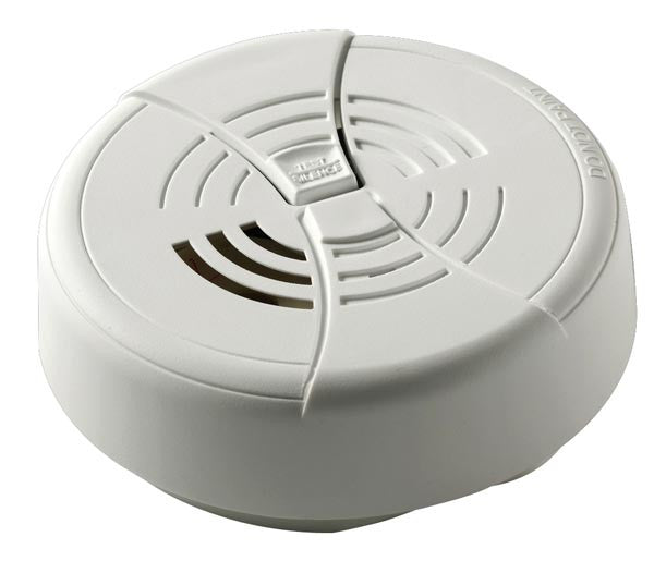 First Alert FG250B Dual Ionization Smoke Alarm with 9-volt Battery - Fresh Colony