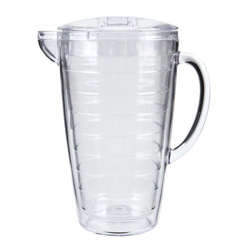 Creativeware 2-1/2-Quart Pitcher - Fresh Colony