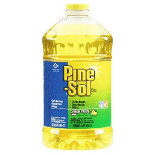 All-Purpose Cleaner, Lemon, 144 oz, Bottle [ 35419EA ] - Fresh Colony