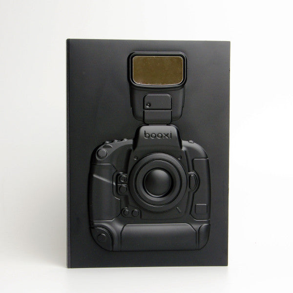 MOLLA SPACE - CAMERA NOTEBOOK DSLR - Fresh Colony