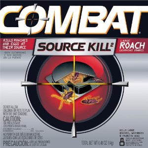 Combat 780059/41913 Source Kill Roach Bait - Fresh Colony