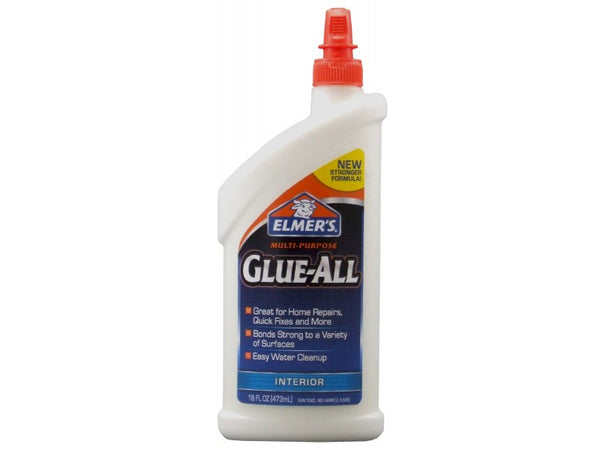 Elmers Glue, 16 oz (EPIE371) - Fresh Colony