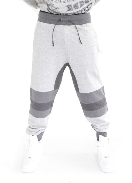 Slowbucks - MONEY ROLL SWEATPANTS - Fresh Colony  - 1