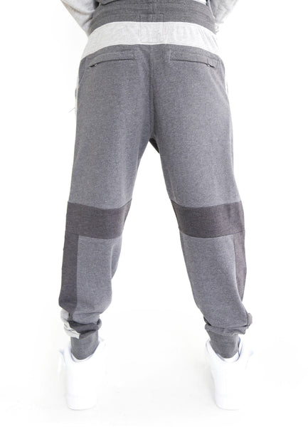 Slowbucks - MONEY ROLL SWEATPANTS - Fresh Colony  - 3