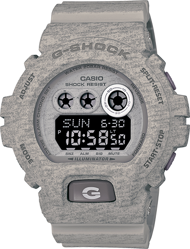 G-SHOCK - GDX6900HT-8 - Fresh Colony