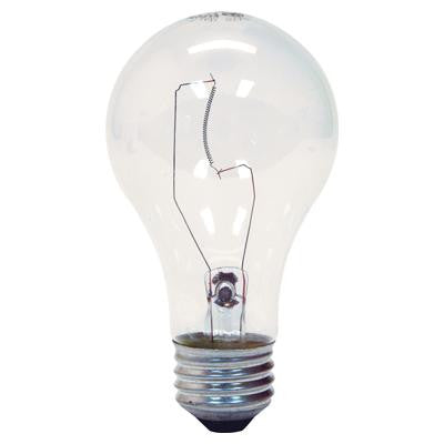 GE2PK 40W CLR STD Bulb - Fresh Colony