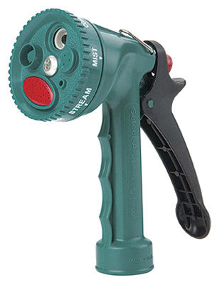 Gilmour Select-A-Spray Polymer Nozzle 586 Teal - Fresh Colony