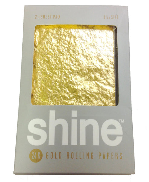 Shine - 2 Sheet Pack - Fresh Colony  - 1