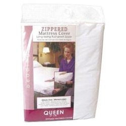 Kennedy Home Collections Mattress Protector Zippered - Queen - Fresh Colony
