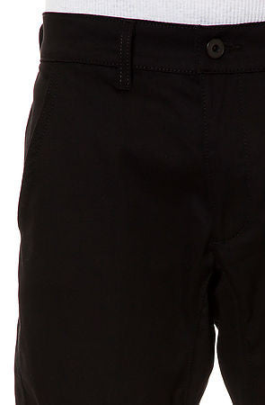 Kennedy Denim Co - The Weekender Essentials Black Jogger Pants - Fresh Colony  - 2
