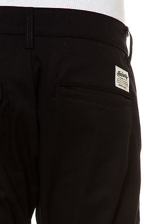 Kennedy Denim Co - The Weekender Essentials Black Jogger Pants - Fresh Colony  - 6