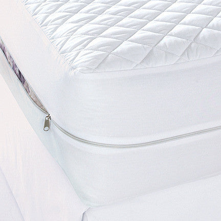 mattress cover with zipper. deluxe vinyl mattress cover zipper style size is day bed 34 with m