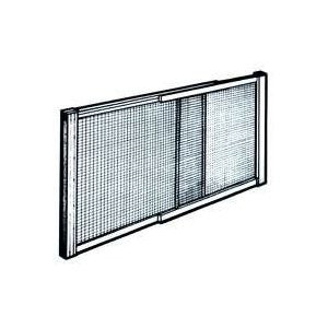 Thermwell Products AWS1533 15x19-33 Wind Screen - Fresh Colony