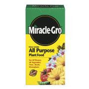 Scotts Miracle Gro Mg 8Oz Ap Plant Food 1000992 House Plant Food - Fresh Colony