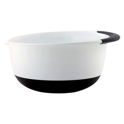 OXO SoftWorks 5-Quart Plastic Mixing Bowl - Fresh Colony