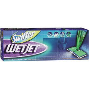 Swiffer WetJet Mop Starter Kit, 1 ct (Packaging may vary) - Fresh Colony