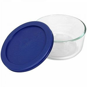 World Kitchen - 2Cup Storage Bowl - Fresh Colony