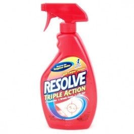 Resolve Carpet Triple Oxi Advanced Carpet Stain Remover,22 Ounce - Fresh Colony