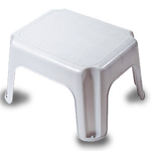 Rubbermaid Roughneck Step Stool - Fresh Colony