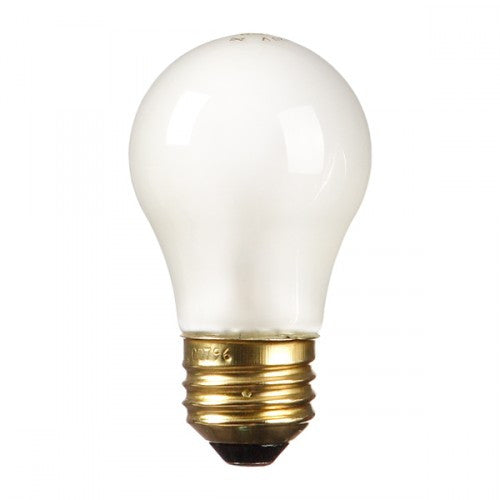 Satco 03721 - 40A15/F S3721 A15 Light Bulb - Fresh Colony