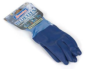 Bluettes Large Size Gloves - Fresh Colony