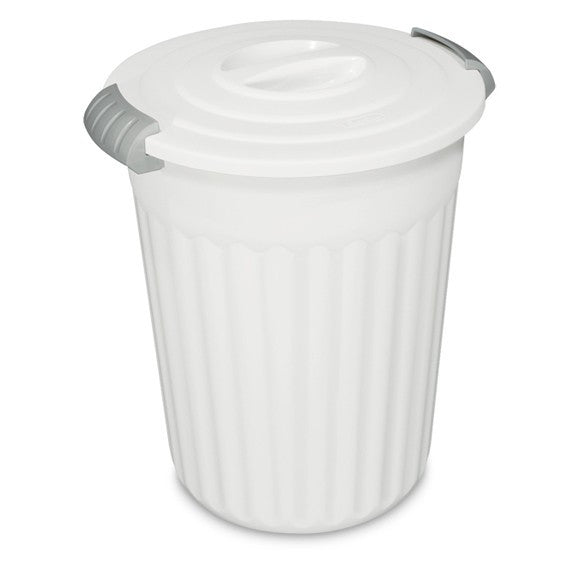 36 Qt Large Open Wastebasket Simple Wastebaskets Fresh Colony
