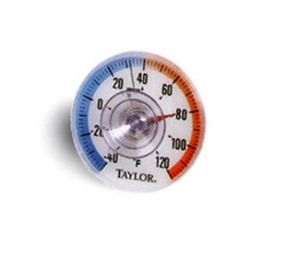 Taylor Outdoor Stick Thermometer - Fresh Colony