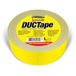 Tape it Silver Color Duct Tape 1.89 in x 10 Yards, 48mm x 9.14m - Fresh Colony